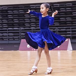宜昌拉丁舞